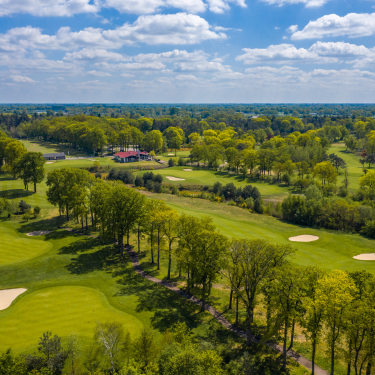 Golfclub De Koepel