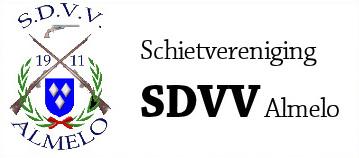 schietvereniging  S.D.V.V.